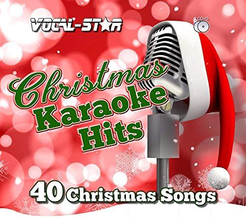 Vocal-Star Christmas Karaoke Hits