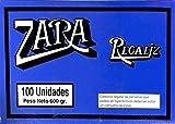 Zara Réglisse bar naturel - 100 unités