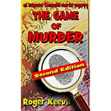 The Game Of Murder: an Inspector Constable murder mystery (The Inspector Constable Murder Mysteries Book 9)