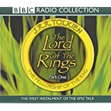 The Fellowship of the Ring  (Audio CD)