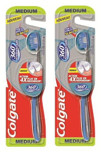 colgate-brosse-a-dents-360-interdentaire-medium-lot-de-2