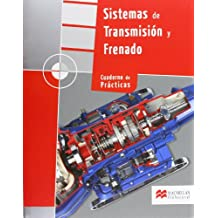 Pack Sistemas de transmisión y frenado Grado medio (Vehículos)