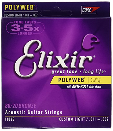 elixir-cel-11025-corde-pour-guitare-acoustique-polyweb-cl-11-52