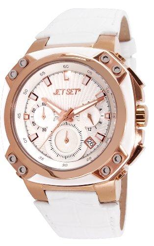 Jet Set J6411R-131, Orologio da polso Unisex
