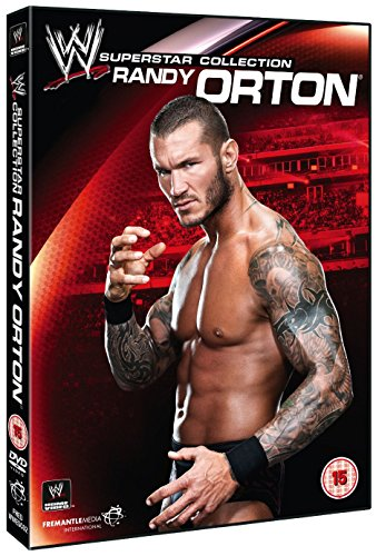 WWE: Superstar Collection - Randy Orton [DVD] [UK Import] (Wwe-superstar Collection)