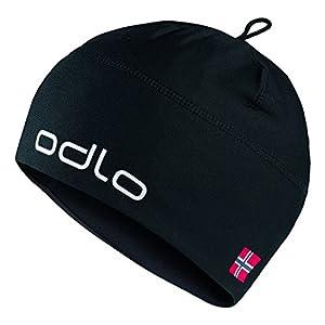 Odlo Hat Polyknit Fan Unisex Warm Mütze