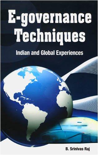E-governance Techniques