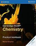 Cover of: Cambridge IGCSE® Chemistry Practical Workbook | Michael Strachan