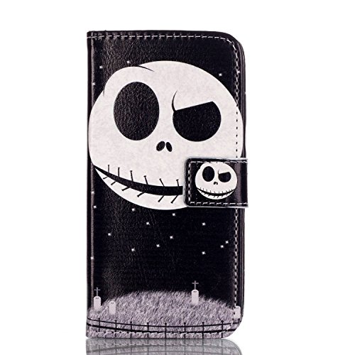 PU Silikon Schutzhülle Handyhülle Painted pc case cover hülle Handy-Fall-Haut Shell Abdeckungen für Smartphone Apple iPhone 6 6S (4.7 Zoll)+Staubstecker (Y5) 5