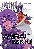 Mirai Nikki 02 - Sakae Esuno