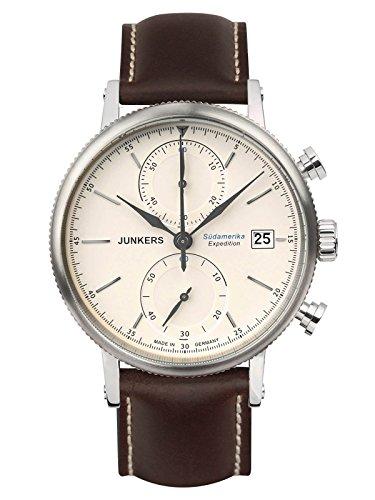 Junkers Armbanduhr 6588-5