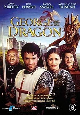 George und das Ei des Drachen / George and the Dragon (2004) ( Dragon Sword ) [ Holländische Import ]