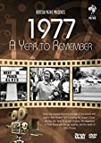 British Pathé News - A Year to Remember 1977 [DVD]