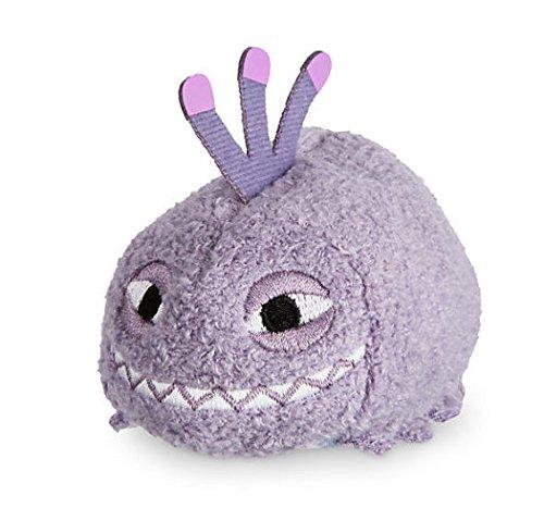 Randall Tsum Tsum Plush - Monsters, Inc. - Mini - 3 1/2 by (Monster Inc Aus Randall)