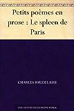 Petits poèmes en prose : Le spleen de Paris