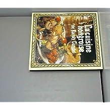 Cuisine Hongroise Livres