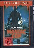 Maniac Cop (Red Edition) FSK 18