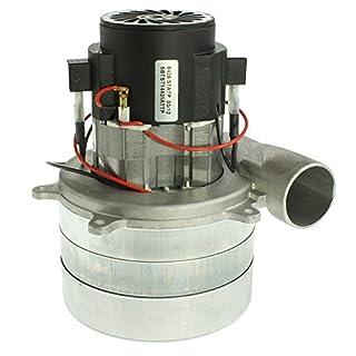 Genuine Lamb Ametek 1400W Vacuum Cleaner Motor Unit (5.7 inch/240v)