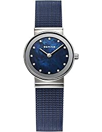 Bering Damen-Armbanduhr 10126-307