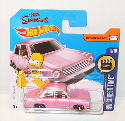 hw-the-simpsons-pink-car-2017-model-short-card-