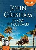 Le Cas Fitzgerald - Livre audio 1 CD MP3
