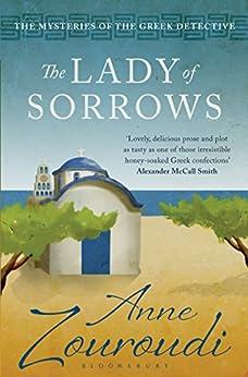 The Lady of Sorrows par [Zouroudi, Anne]