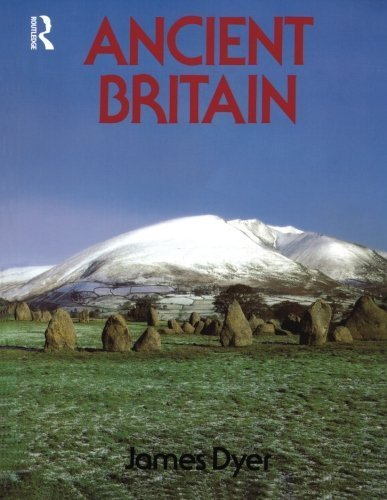 Ancient Britain by Mr James Dyer (1997-12-22)