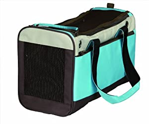 Fiona Dog / Cat / Small Animal Carrier - 18 × 25 × 40 cm from Trixie