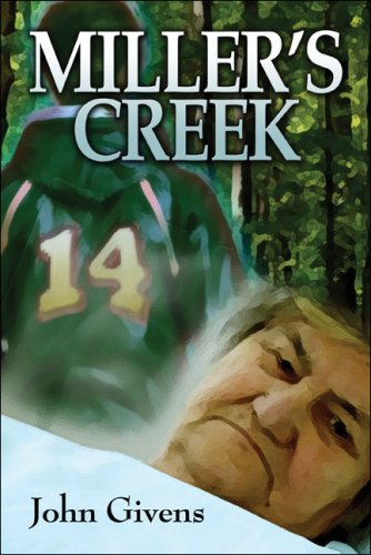 Miller's Creek Cover Image