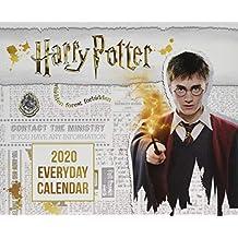 Harry Potter Tagesabreißkalender Kalender 2020