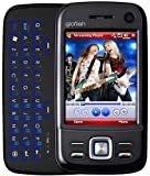 E-Ten Glofiish M810 Smartphone