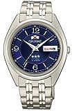 Orient Herren Analog Automatik Uhr mit Edelstahl Armband FAB0000ED9