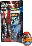 Star Wars Dental Gift Set - 2 Toothbr...