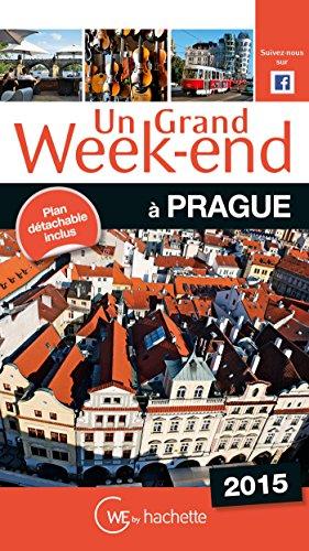 Un grand week-end à Prague 2015