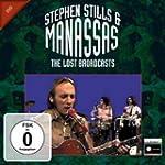 Stephen STILLS & MANASSAS - The Lost...