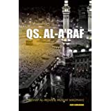 QS. Al A'raf: Mushaf Al Mizan & Mushaf Madinah (English Edition)