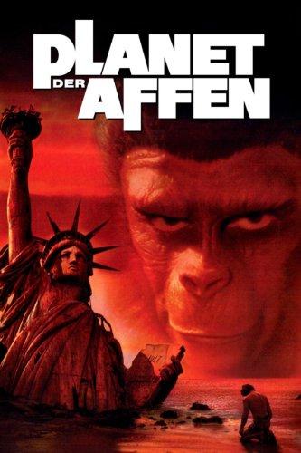Planet der Affen (1968) ()