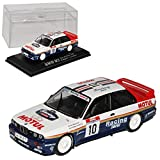 BMW 3er 3 er E30 E 30 M3 M TOUR DE CORSE 1987 NEU 1/43 MODELLAUTO MODELL AUTO SONDERANGEBOT