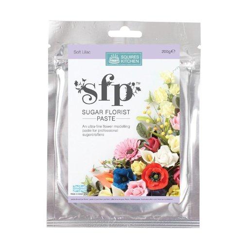SK Blütenpaste 200 g Soft Lilac