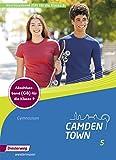 Camden Town - Allgemeine Ausgabe 2012 für Gymnasien: Textbook 5 für G8