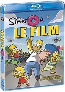 Les Simpson - Le Film [Blu-ray]