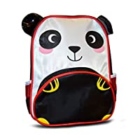 Panda Front Pocket Backpack Kids