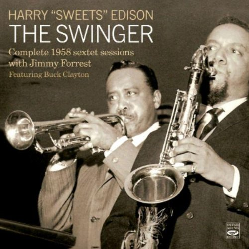 Swinger-Complete 1958 Sextet Sessions