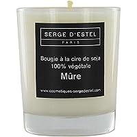 Kerze handwerkliche mit dem Duft Mure 8Stunden, Sojawachs, natürliche. preisvergleich bei billige-tabletten.eu