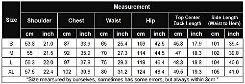 Meaneor Damen Elegant Jumpsuit Wasserfallkragen Jumpsuit Overall Hosenanzug Einteiler Mit Elastisch Bund Stretch A+Grau