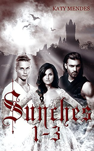 sunches-die-komplette-trilogie-band-1-3