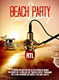 Beach Party RTL Georges Lang vol.2- Coffret 4 CD