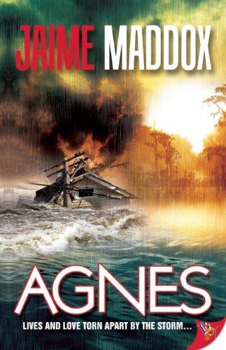Agnes by Jaime Maddox (January 14,2014)
