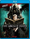 BD * BR The ABCs of Death UNCUT [Blu-ray] [Import allemand]