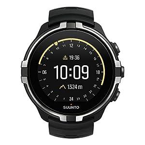 Suunto – Spartan Sport Wrist HR Baro – Reloj GPS para Atletas